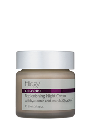 Trilogy Replenishing Night Cream (60 ml)