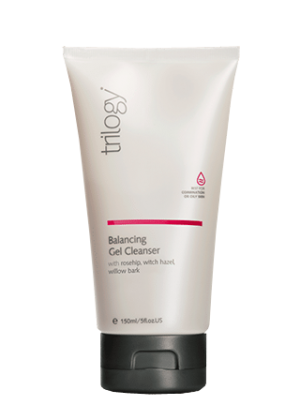 Trilogy Balancing Gel Cleanser 150 ml
