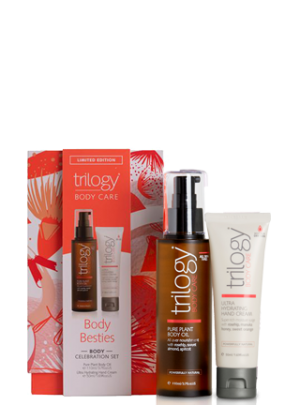 Trilogy  Body Celebration Set