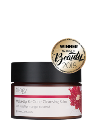 Trilogy Make-Up Be Gone Cleansing Balm (80 ml)