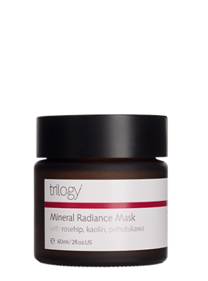 Trilogy Mineral Radiance Mask 60 ml