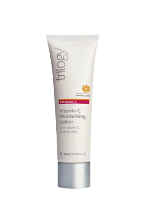 Vitamin C Moisturising Lotion 50ml